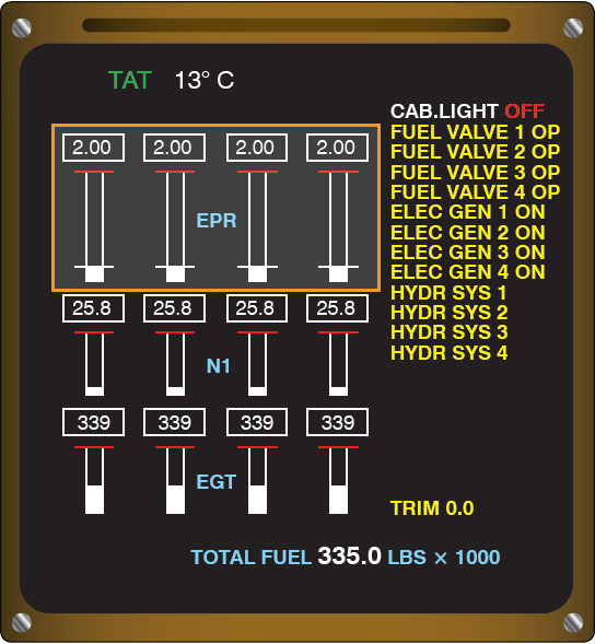 Figure 15-5. EPR gauge.